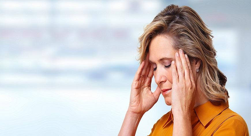 Heavy Metal Toxicity and Mineral Deficiencies May Contribute to Migraine