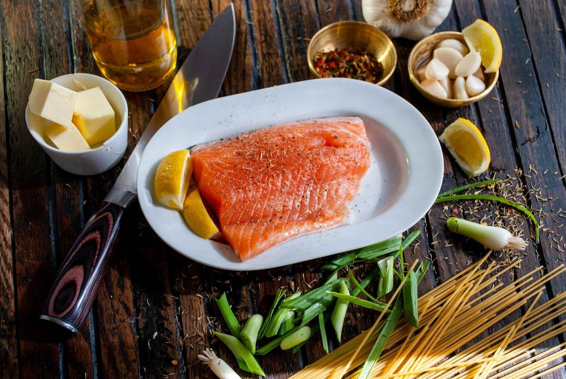 Is Fish Oil As Beneficial as Exercise for Certain People?