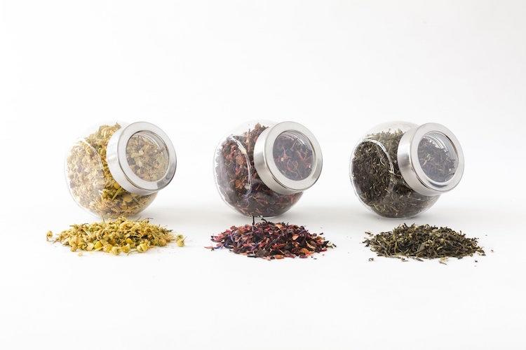 The Top 5 Healthiest Teas
