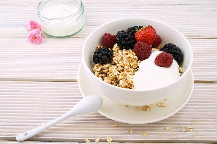 5 Top Preworkout Foods for Energy, Weight Loss & Muscle Gain