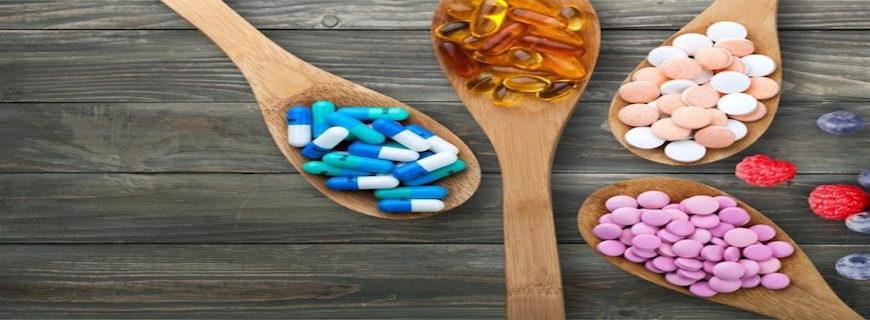 Multivitamins and Minerals: Key Benefits for All Age Groups