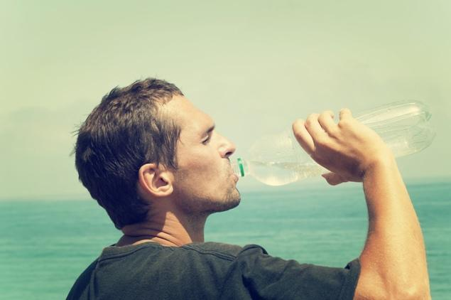 5 Key Benefits of Using a Filter Water Bottle