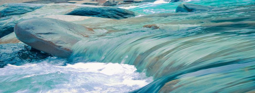 Reclaiming the Hidden Mysteries of Life, with Water