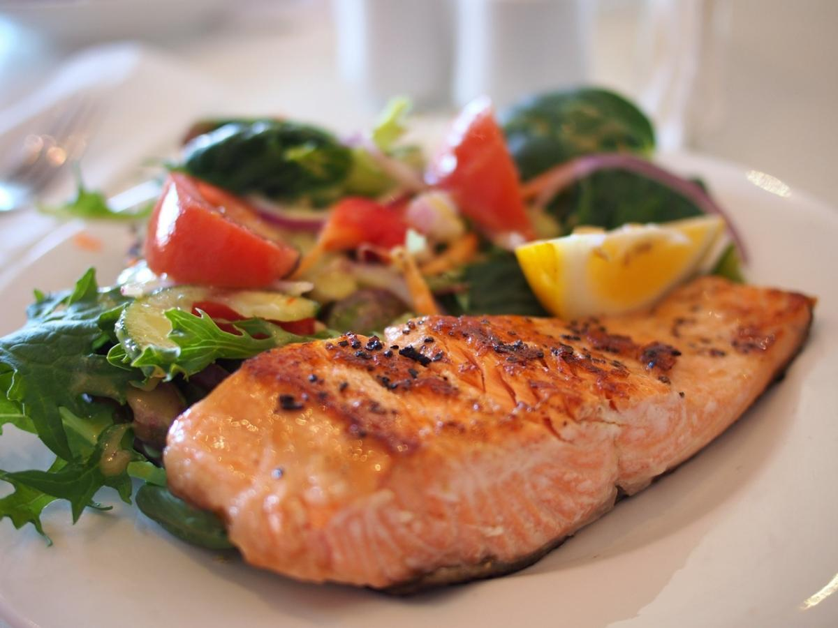 Omega 3 Fish Oil - Science Shows Incredible Benefits to Health