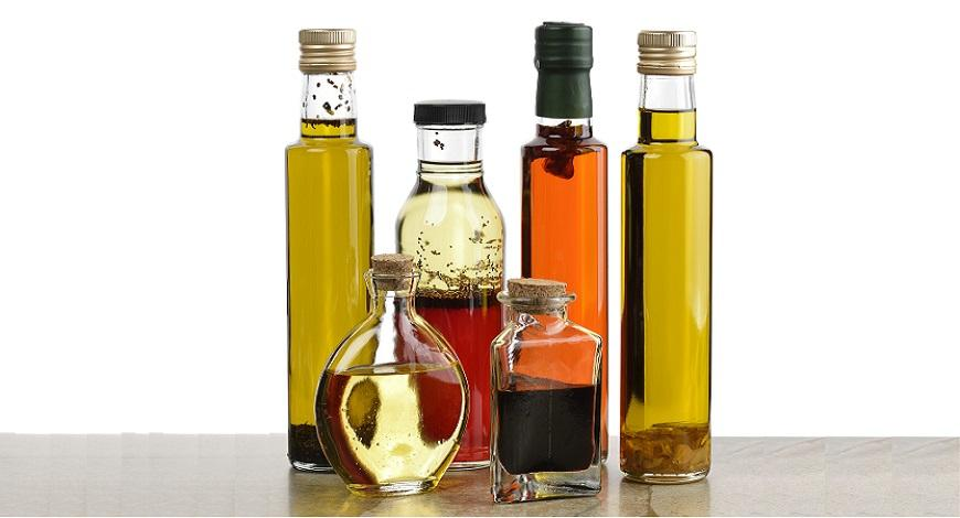 A Guide to the Healthiest Cooking Oils