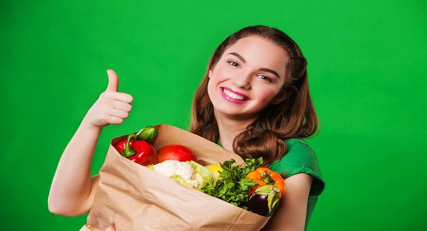 Could You Benefit from Eating a More Alkalising Diet?