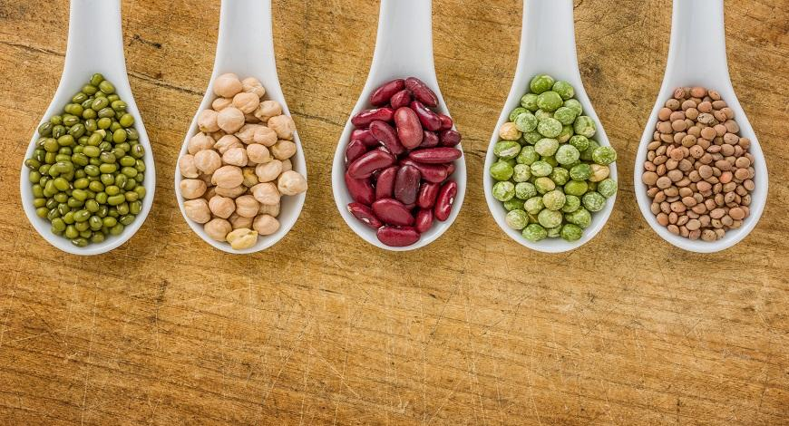 7 Vegetarian Super Foods for Protein