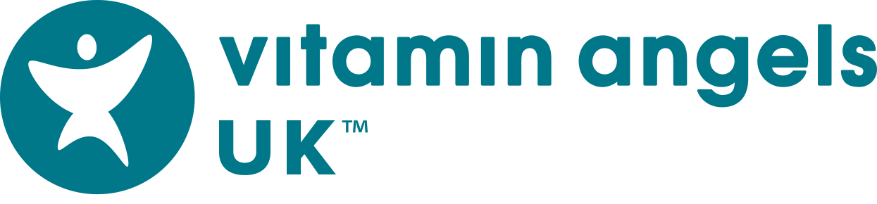 Vitamin angels uk logo