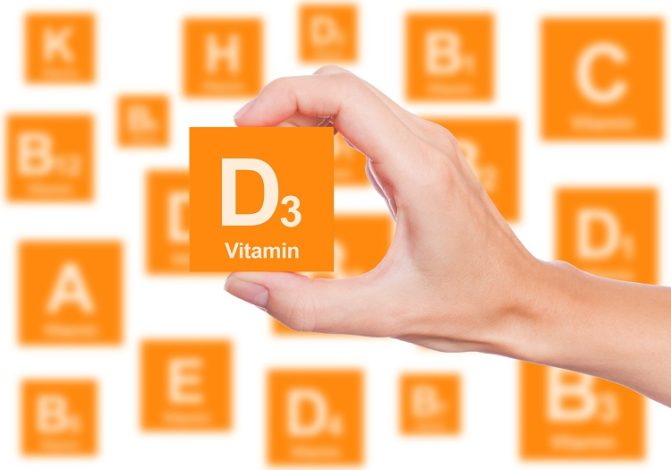 Vitamin D Deficiency Symptoms: Dizziness, Hair Loss, Fatigue