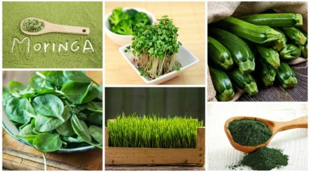 What are Green Superfoods? A Guide to Nutrient-Dense Greens