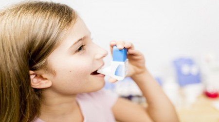 Asthma & Allergies - How Getting Properly Hydrated Could Help