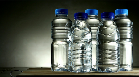Is Bottled Water Really Safe to Drink?