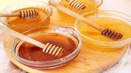 Why Baking With Honey Isn't So Healthy After All