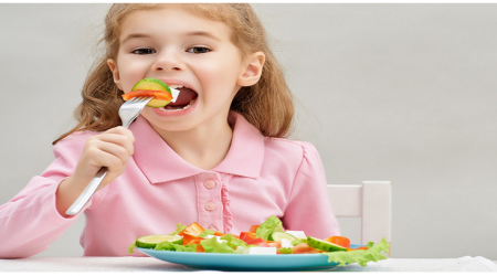 Stress Free Ways to Get Your Kids Eating More Vegetables