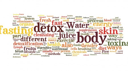 How to Help Your Body Have a Great Summer Time Cleanse