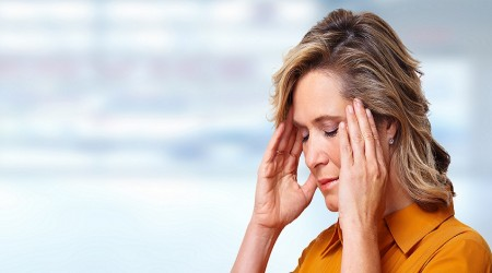 Could You Be Suffering From Oxygen Deficiency?