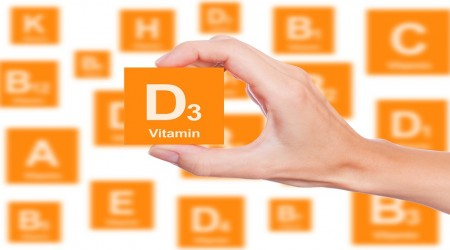 10 Great Reasons to Supplement with Vitamin D This Winter