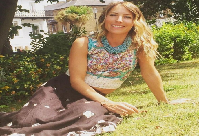 Tips on How to Make the Alkaline Diet Easy to Implement with Natural Nutritionist and Yoga Teacher Hayley McAlinden