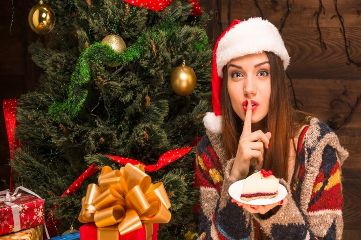Drop The Guilt! Why You Should Enjoy Every Mouthful of Your Christmas Dinner