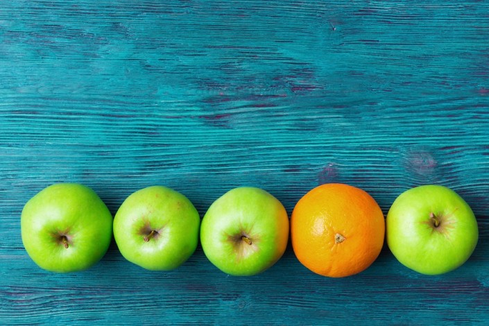 #One Small Healthy Change Part 1: Simple Dietary Food Swaps