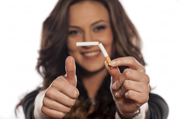 Quitting Smoking… It's time. Part Four:Natural Remedies That Could Help