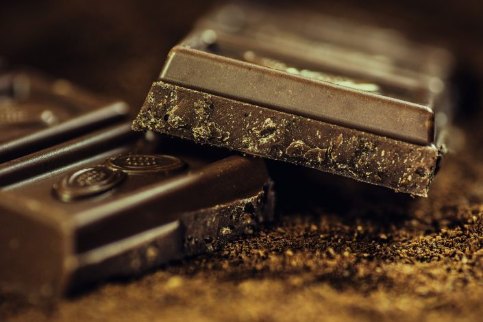 Are Heavy Metals Lurking In Your Favorite Foods? Hint: Chocolate May Be At Risk!