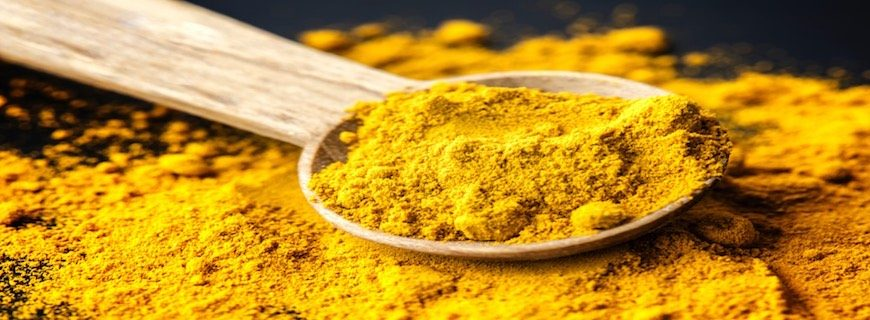 How Turmeric May Replace Conventional Painkillers