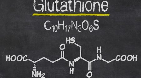 The Many Benefits of Glutathione