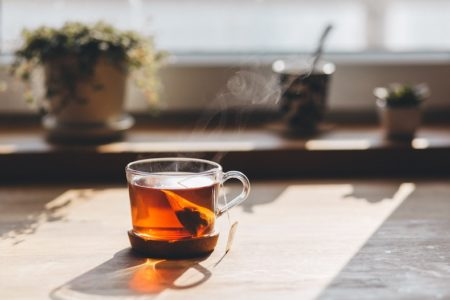 Black Tea for Health