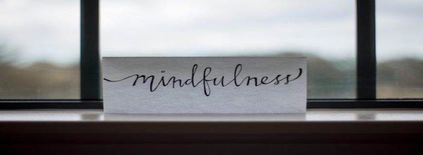 Mindfulness: Our Own Medication for the Monkey Mind