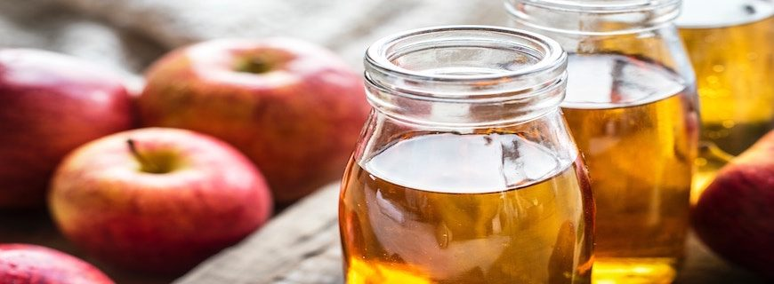 Apple Cider Vinegar for Skin, Hair and Weight Loss
