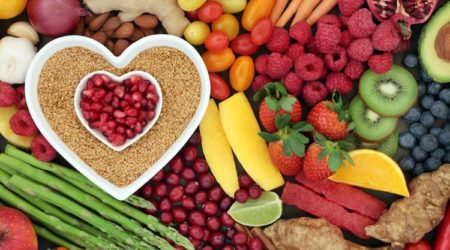 Nutrition for the Heart: Best Vitamins and Minerals for Heart and Circulation