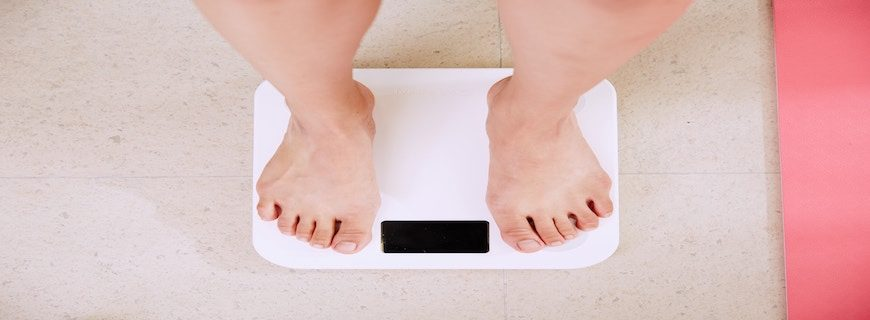 Low Vitamin D and Weight Gain: What's the Link?