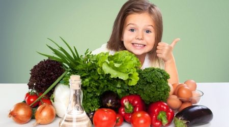 What to Do When Your Child Refuses to Eat Fruit and Vegetables