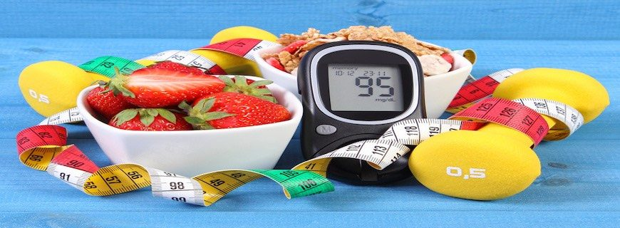 9 Simple Ways to Improve Life with Diabetes