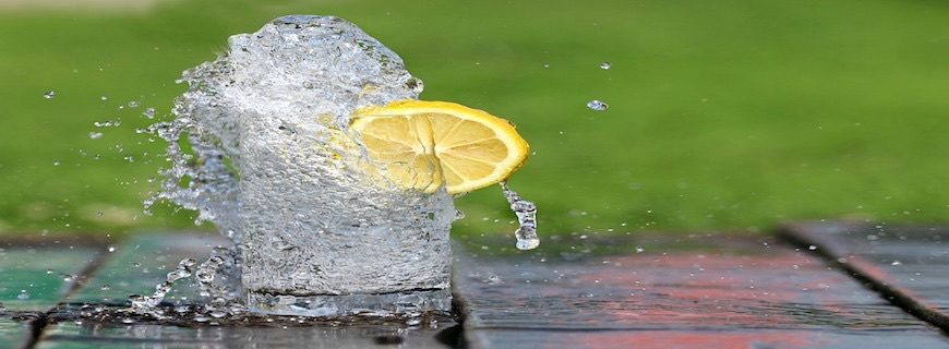 5 Problems Caused by Not Drinking Enough Water