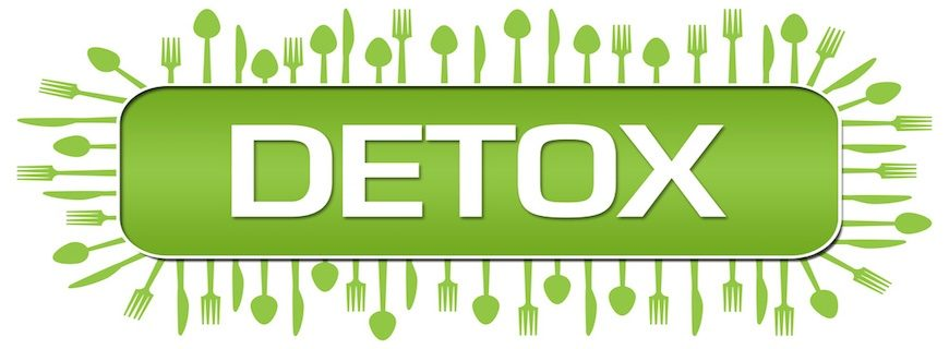 3 Top Daily Detox Supplements to Cleanse and Reset