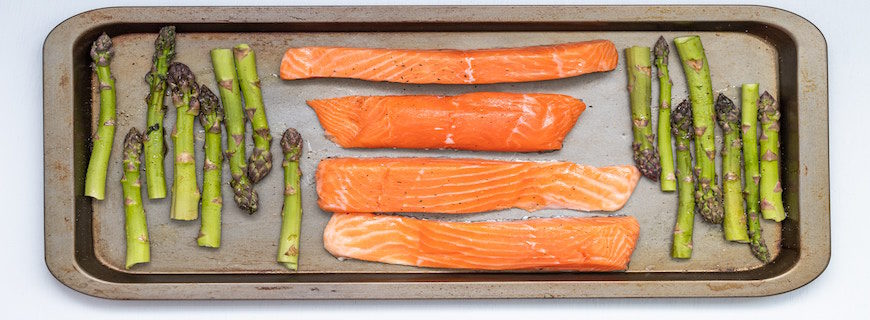6 Foods High in Omega-3, and Why You Should Eat More