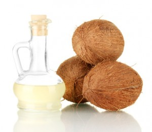 The Benifits of Coconut Oil