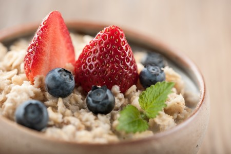 alkalising breakfast recipe